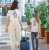Kit Cheia de Brilho com Glitter Branco Camiseta Unissex e Camisetinha Infantil - Imagem 2