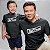 Kit Eu Sou Seu Pai Filho Preto Camiseta Unissex e Body Infantil - Imagem 2