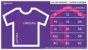 Kit Legend Legacy Montanha Preto Camiseta Unissex e Camisetinha Infantil - Imagem 5