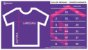 Kit Legend Legacy Montanha Branco Camiseta Unissex e Camisetinha Infantil - Imagem 5