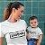 Kit Legend Legacy Branco Camiseta Unissex e Body Infantil - Imagem 2
