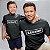 Kit Legend Legacy Preto Camiseta Unissex e Camisetinha Infantil - Imagem 2