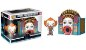 FUNKO POP IT CHAPTER 2 *TOWN* PENNYWISE DEMONIC & FUNHOUSE 10 - Imagem 1