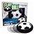 Flat Ball Alimentação por 4 Pilhas AA Indicado para +6 Anos Preto/Branco Multikids - BR371 - Imagem 1