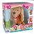 Cachorrinha Lucy Interativa com Sons e Movimentos, Alimentação por 4 Pilhas AA LR6 Indicado para +4 Anos Multikids - BR469 - Imagem 2