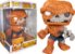 Funko Pop Marvel Zombies The Thing Zombie *SDCC 2020* 665 - Imagem 1