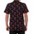 Camiseta Qix Full Roses - Imagem 2