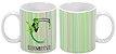 Caneca Profissão 300 ml Biocombustíveis - 1 unidade - Imagem 1