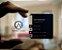Cartão de Visitas pvc 0,3mm transparente - Imagem 1
