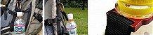 Chaveiro kit hiking - Apito Abridor e Porta garrafa dagua - Imagem 2