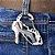 Chaveiro multifunção Organizador de chaves para EDC - Imagem 5