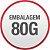 Petisco Total DogLicious Bone Beef - 80g - Imagem 3