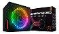 Fonte de Alimentação ATX - 750W RGB Rainbow Series - Imagem 1