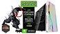 PC Gamer - Placa MãeB450-M + RYZEN 5 3600 + 8GB DDR4 2666Mhz + SSD 240GB + GTX 1050 TI 4GB - Imagem 1