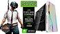 PC Gamer - Placa MãeB450-M + RYZEN 5 5600G + 8GB DDR4 2666Mhz + SSD 240GB + Placa de Vídeo GTX 1050 TI 4GB - Imagem 1