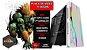 PC Gamer - Placa Mãe A320-M + RYZEN 5 2400G + 11 VEGAS Integrado + 8GB DDR4 2666Mhz + SSD 240GB - Imagem 1