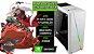 PC Gamer - Placa Mãe B450-M + RYZEN 5 5600G + 8GB DDR4 2666Mhz + SSD 240GB + Placa De Vídeo GTX 1050 TI 4GB + 1 FAN RGB - Imagem 1