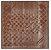 Piso Cerâmico Interno Isabela Plus 51,5cmx51,5cm - caixa 2,65m2 - Ceral - Imagem 6