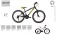 Bicicleta TITO TEEN VOLT 24 PLUS - Imagem 1