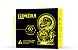 KIMERA 30 TABLETS - IRIDIUM LABS - Imagem 1