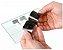 Tiras de tinta descartaveis para impressoes digitais com 12.7cmx2.54cm pacote com 100 tiras SKU:FS-FDIS15 - Imagem 1