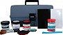 Kit Básico de Impressão Latente Padrão 3 - Fita e Cartões de Fundo SKU: CKLPB3T - Imagem 1
