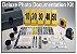 Deluxe Photo Documentation Kit SKU: EV-8062 - Imagem 1