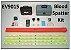 Kit de respingos de sangue SKU: EV9015 - Imagem 1