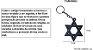 5 Chaveiro símbolos - Imagem 2
