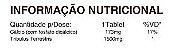 Trib Max 1500mg - (100 tabs) - Black Nutrition - Imagem 2