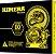KIMERA THERMO - 60 CAPS - IRIDIUM LABS - Imagem 1