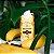 Shake Proteico com Banana e Chia 330ml - Imagem 2