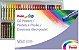 Giz Pastel Oleoso Pentel - Arts - 50 Cores - Imagem 1