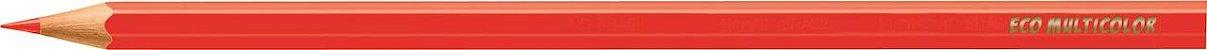 Lápis de Cor 12 Cores Super Ponta Multicolor - Imagem 4