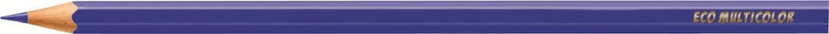 Lápis de Cor 12 Cores Super Ponta Multicolor - Imagem 5