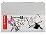 Lapis de Cor 48 Cores Stabilo 1510/48 Schwan Art - Imagem 2