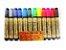 Marcador Magic Color Gold - Cores da Moda C/ 12 un - Imagem 1