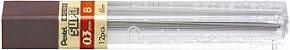 Grafite Pentel Super 0.3mm - Imagem 2