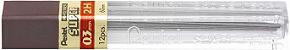 Grafite Pentel Super 0.3mm - Imagem 1