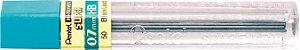 Grafite Pentel Super 0.7mm - Imagem 5