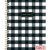 Caderno Espiral Colegial 10 Matérias West Village Tilibra 160 Folhas - Imagem 3