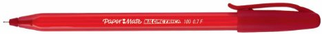 Caneta Kilometrica 100 Ponta FINA 0.7mm Paper Mate - AVULSA - Imagem 2