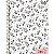 Caderno Universitário B&W Tilibra 01 Matéria 80 Folhas - Imagem 2