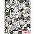 Caderno Universitário B&W Tilibra 01 Matéria 80 Folhas - Imagem 1