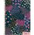 Caderno Universitário Le Vanille Tilibra 01 Matéria 80 Folhas - Imagem 3