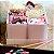 Caixa Organizadora de Objetos com 6 Porta Objetos - Imagem 1