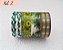 Fita Adesiva Washi Tape Estampada Kit c/4 - Imagem 2