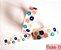 Fita Adesiva Washi Tape Estampada Mod 1 ao 10 - Avulsa - Imagem 5