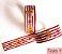 Fita Adesiva Washi Tape Estampada Mod 1 ao 10 - Avulsa - Imagem 8