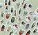 Caixinha de Stickers (Die Cute) com 45 Adesivos - Modelos - Imagem 2